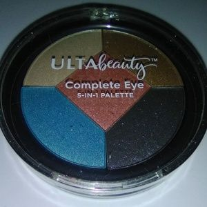 Ulta Beauty Complete 5 in 1 Palette
